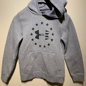 Under Armour Hoodie Sweatshirt | Storm1